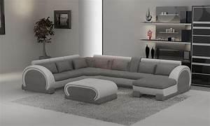 Xxl Meubles Canape : canape d 39 angle xxl tissu ~ Teatrodelosmanantiales.com Idées de Décoration