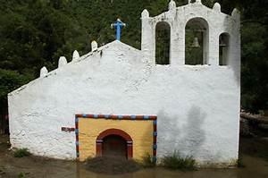 Colonialmexico  The Chapels Of Metztitlan  Tlatemalco