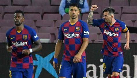 Barcelona vs. Villarreal EN VIVO EN DIRECTO ONLINE ver ...