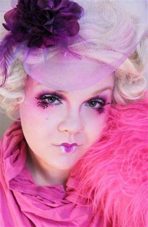 halloween hair  makeup tutorials girl loves glam