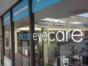 window graphics and decals With window lettering