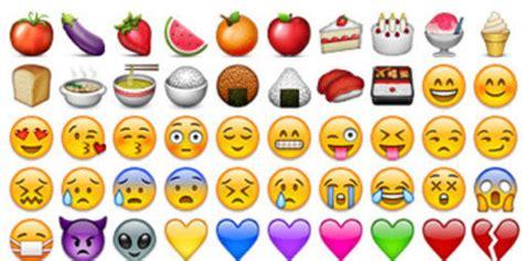 copy and paste emojis iphone 191 cu 225 l es el emoji que mejor te define test