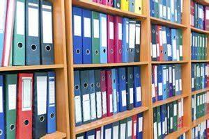 Systematisch Ordnung Schaffen : so bringen sie ordnung in ihren papierstapel ~ Buech-reservation.com Haus und Dekorationen