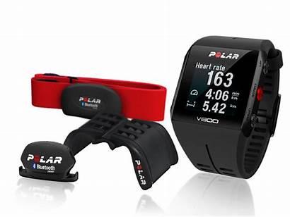 Polar V800 Bluetooth Software Rate Heart Sports