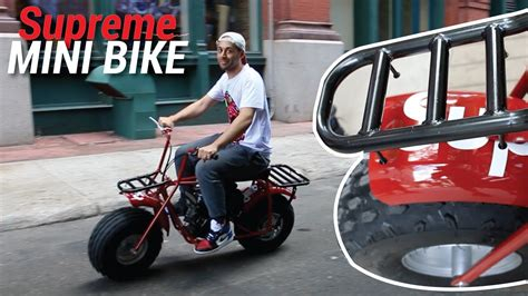 chambre a air pocket bike the supreme mini bike