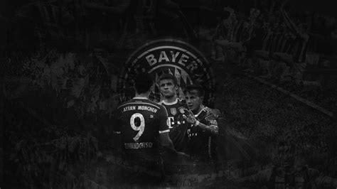 [97+] FC Bayern Munich 2017 Wallpapers on WallpaperSafari