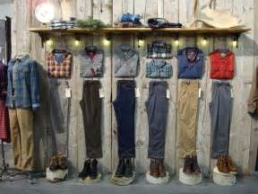 Clothing Stores for Retail Display Ideas