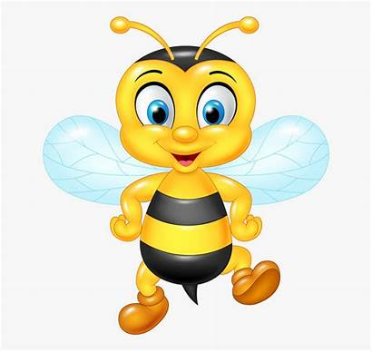Bee Bumble Clipart Adorable Clipground Site