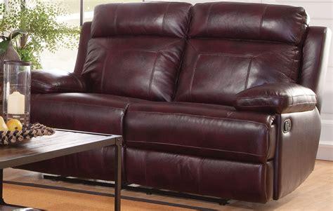 Burgundy Loveseat mansfield burgundy reclining loveseat l6807 20 bbr new