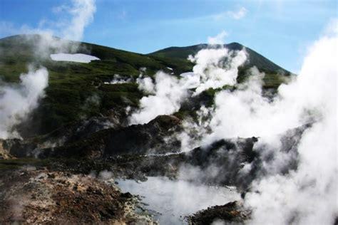 Геотермальная энергия. Геотермальные ресурсы