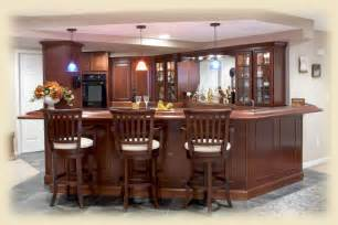 basement kitchen bar ideas exceptional bar for basement 9 finished basement bar design ideas smalltowndjs