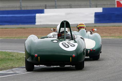 Lagonda DP115 V12 Le Mans - Chassis: DP115/1 - 2006 ...