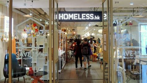 homeless design stores in hong kong shopsinhk