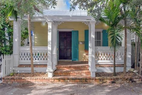 Key West Cottage by Key West Vacation Cottages