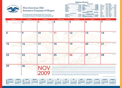 real estate desk calendars desk pad calendars prime advertising for free well almost