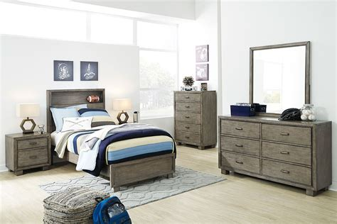 Youth Furniture Bedroom Sets by Arnett Youth Bookcase Bedroom Set By Signature Design By