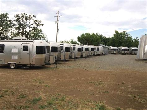 airstream late model pre owned airstreams