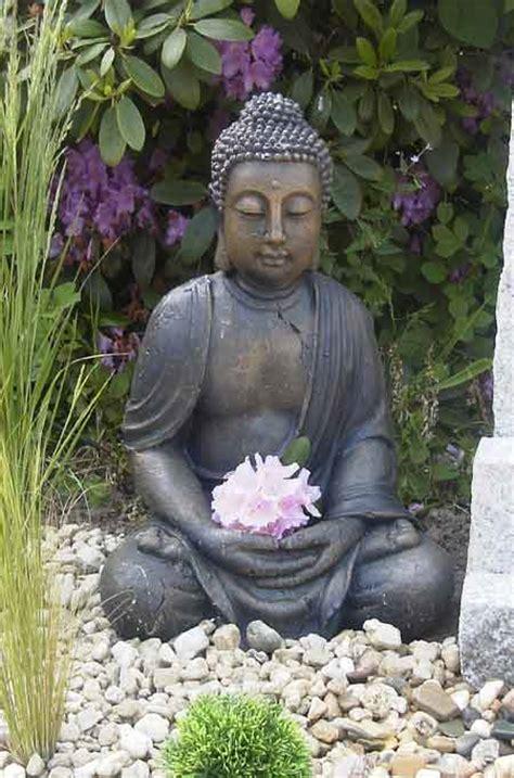 Grosser Buddha Für Den Garten by Grosse Buddha Skulptur