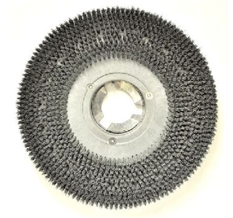Hild Floor Machine Clutch Plate by Floor Machine Dyna Scrub Brush 17 Quot On Rubber Marble