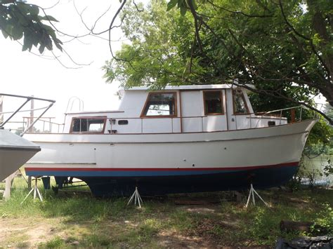 Marine Trader Boats For Sale Canada by Marine Trader 34 Dc 1976 For Sale For 9 900 Boats From