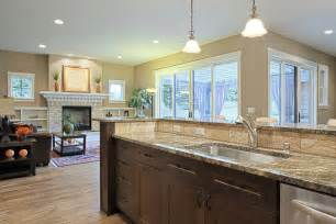 renovated kitchen ideas 20 family friendly kitchen renovation ideas for your home interior design inspirations