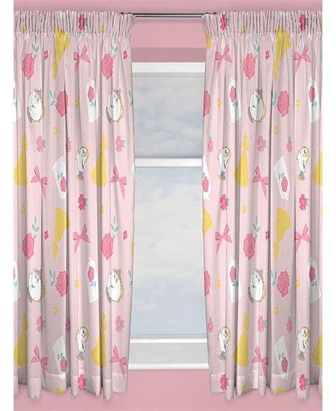 disney princess curtains disney princess and the beast curtains