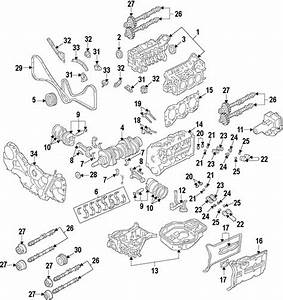 Genuine Oem Valve Cover Gasket Part  13293aa051 Fits 1997