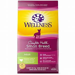 top 10 best dog food for small dogs in 2017 dry dog food With best natural dog food