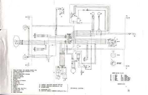 wiring diagram for attached garage wanted 125 sport wiring diagram mvagusta