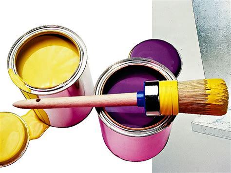 7 Schritte Zum Farbglück Zuhausewohnen
