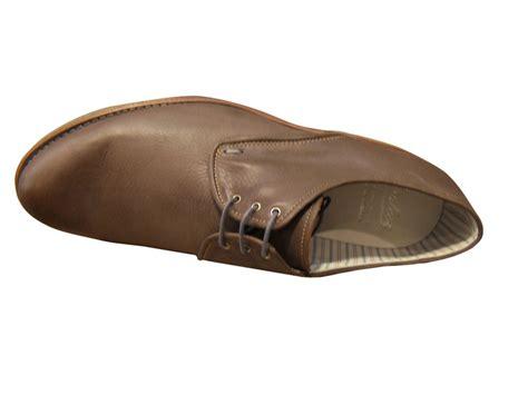 chaussure homme paraboot derby cuir marron clair derbies