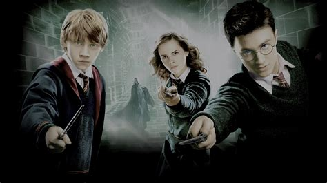 Watch Adventure Movie Harry Potter And The Order Of The