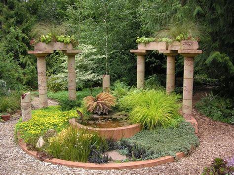 Gartenideen Mediterran by Small Mediterranean Garden Design Ideas Home Trendy