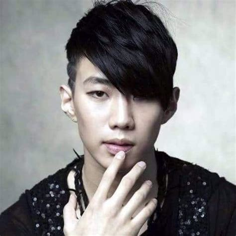 korean hairstyles   alluring  menhairstylistcom