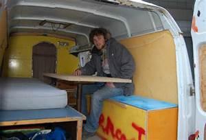 Aménager Son Camion : le t l gramme lannion camion un 5 m avec vue sur le monde ~ Melissatoandfro.com Idées de Décoration