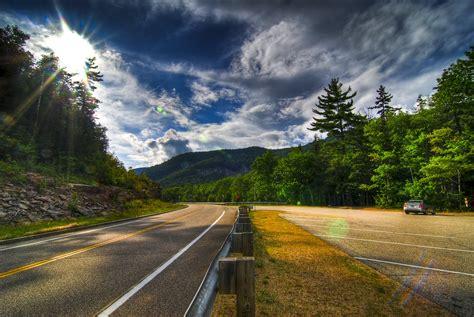 scenic roads   hampshire