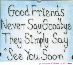 quotes for awesome friends | good-friends-never-say ...