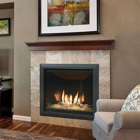 Kozy Heat Bayport Gas Fireplace   Fireplace Portland   NW