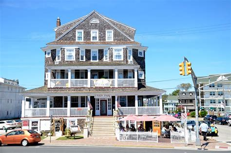 union park dining room cape may area restaurants and