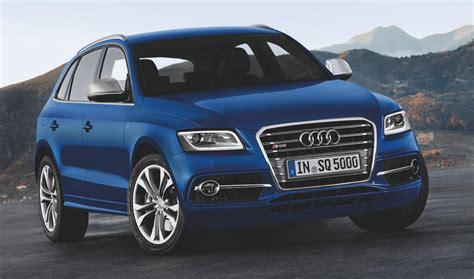Audi Aiming For 200kw 2.0-litre Turbo-diesel