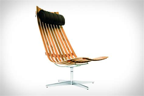 scandia senior easy chair uncrate