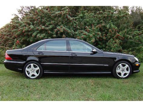 This mercedes presents as a very nice driver a recent service was completed which included a new passenger side coil, and new sparkplugs. 2006 Mercedes-Benz S600 for Sale   ClassicCars.com   CC-966456