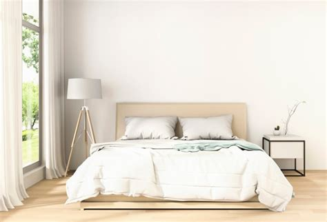 bed collection vector