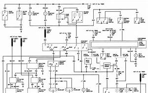 1986 Camaro Wiring Diagram