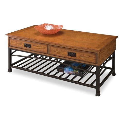 21 coffee tables with storage shop home styles modern craftsman distressed oak poplar