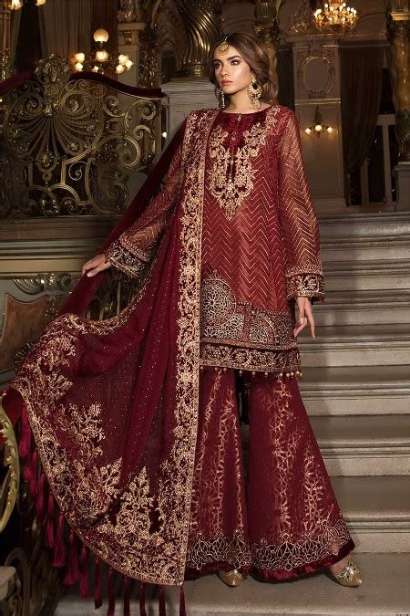 maria  lawn eid collection   shopping  pakistan