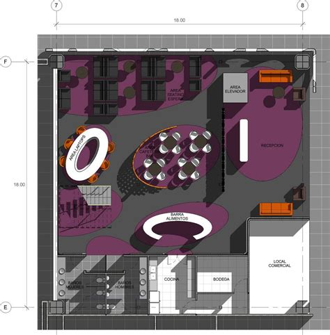 log floor plans aeccafe archshowcase