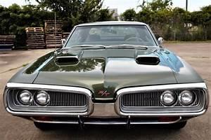 1970 Dodge Coronet R  T Hemi For Sale  T
