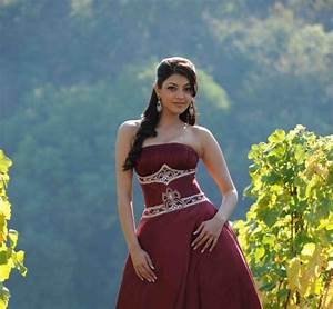 Latest Kajal Prabhas New Stills from Darling