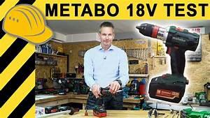 Metabo 18v Akkuschrauber : wahnsinn 360nm st rkster metabo akkuschrauber test bs 18 ltx bl qi power x3 10x600 spax ~ Eleganceandgraceweddings.com Haus und Dekorationen